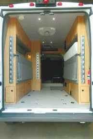 Mini Van Conversionr 9