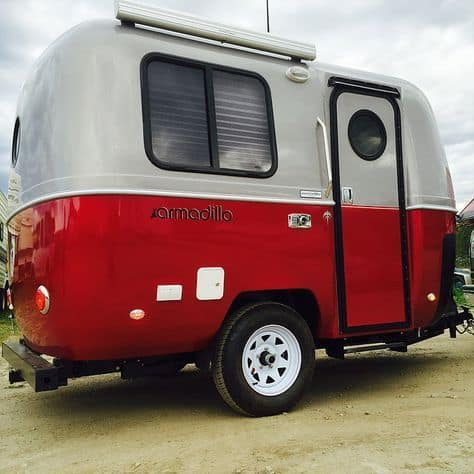 Retro Camper 3