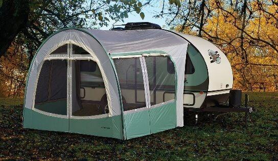 Rpod Camper 10