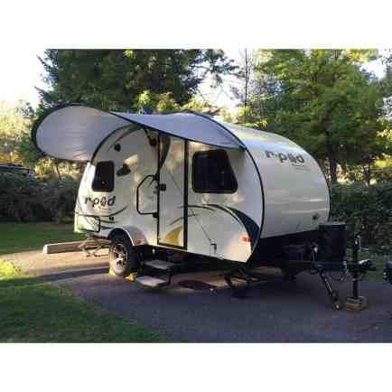 Rpod Camper 12