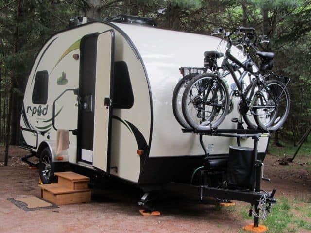 Rpod Camper 37