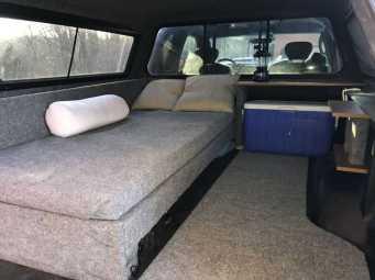 Truck Tent Diy 1