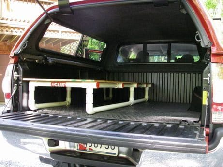 29 Best Truck Tent Diy Camperism