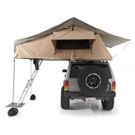 Truck Tent Diy 17