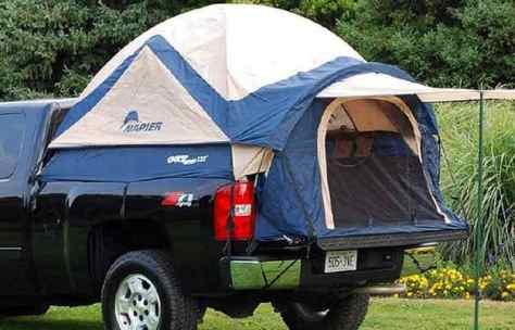 Truck Tent Diy 23