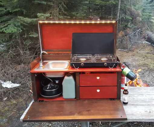 Truck Tent Diy 41