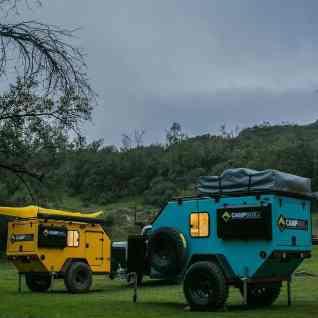 Truck Tent Diy 5