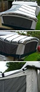 Pop Up Camper Ideas 2