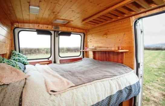 Sprinter Van Conversion Interiors 17