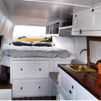 Sprinter Van Conversion Interiors 19