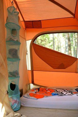 Camping Diy Hacks 1
