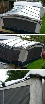 Camping Hacks Camper Pop Up 1