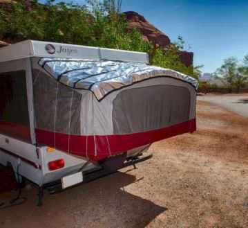 Camping Hacks Camper Pop Up 13