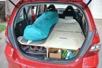 Car Camping 6