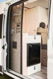 Sprinter Van Conversion 11