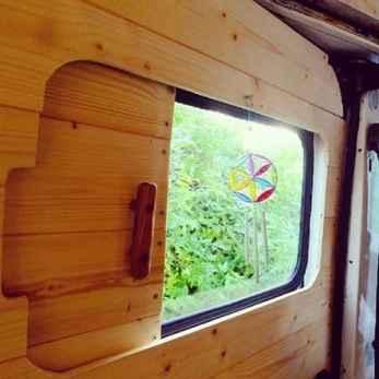 Sprinter Van Conversion 14