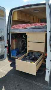 Sprinter Van Conversion 3