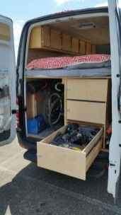 Sprinter Van Conversion 3