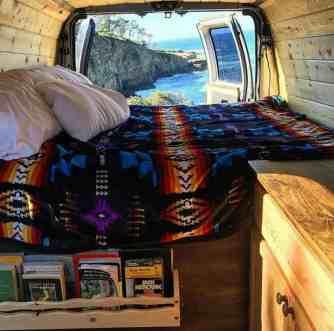 Van Camping 14
