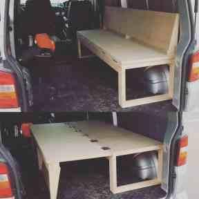 Van Camping 15