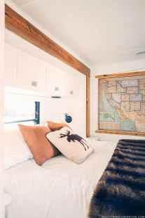 Camper Bedroom 10