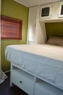 Camper Bedroom 16