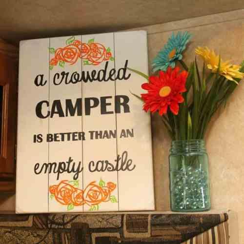 Camper Redo 20
