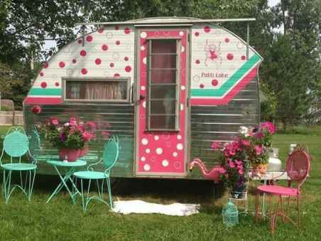 Glamping Ideas Trailer 17