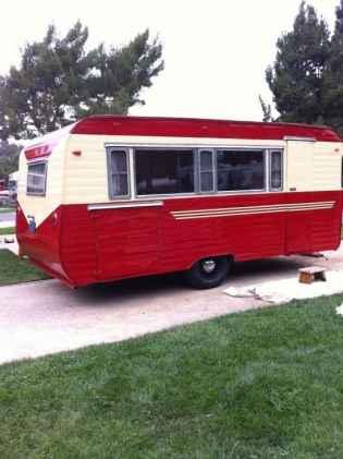 Old Camper 10