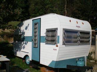 Old Camper 7