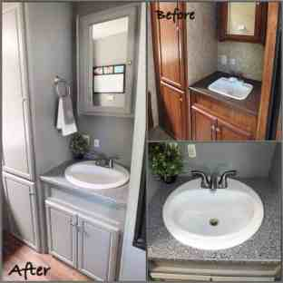 Rv Bathroom 12