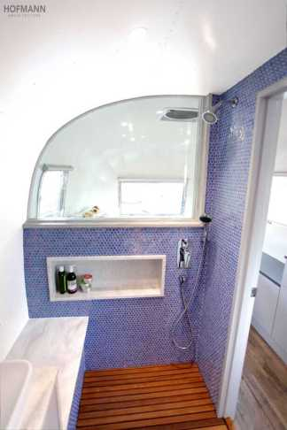 Rv Bathroom 21