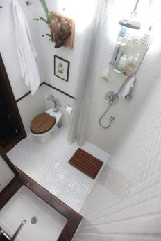Rv Bathroom 8