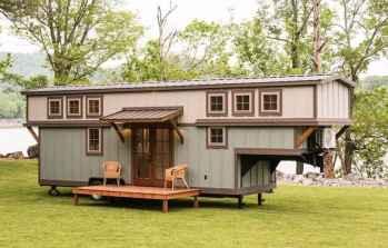 Homemade Camper Trailer Tiny Houses 18