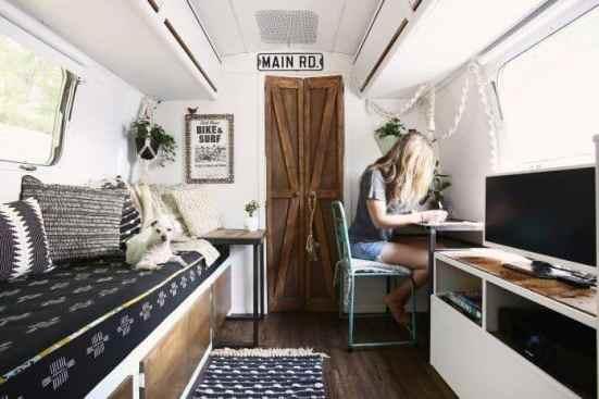 Airstream Kitchen 25