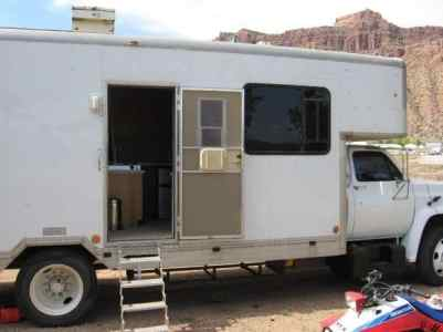 Box Truck Conversion 5