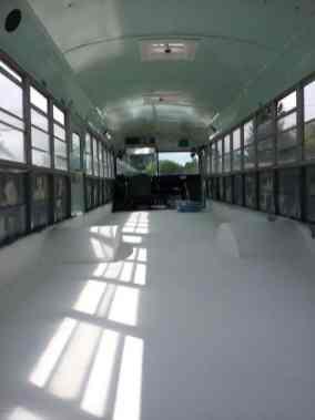 Bus Remodel 16