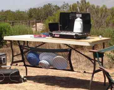 Diy Camping Ideas 23