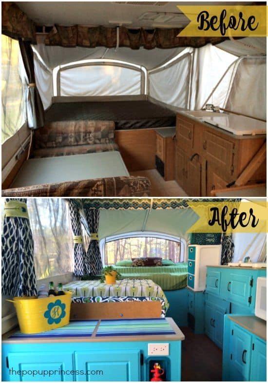 Glamper Camper 9