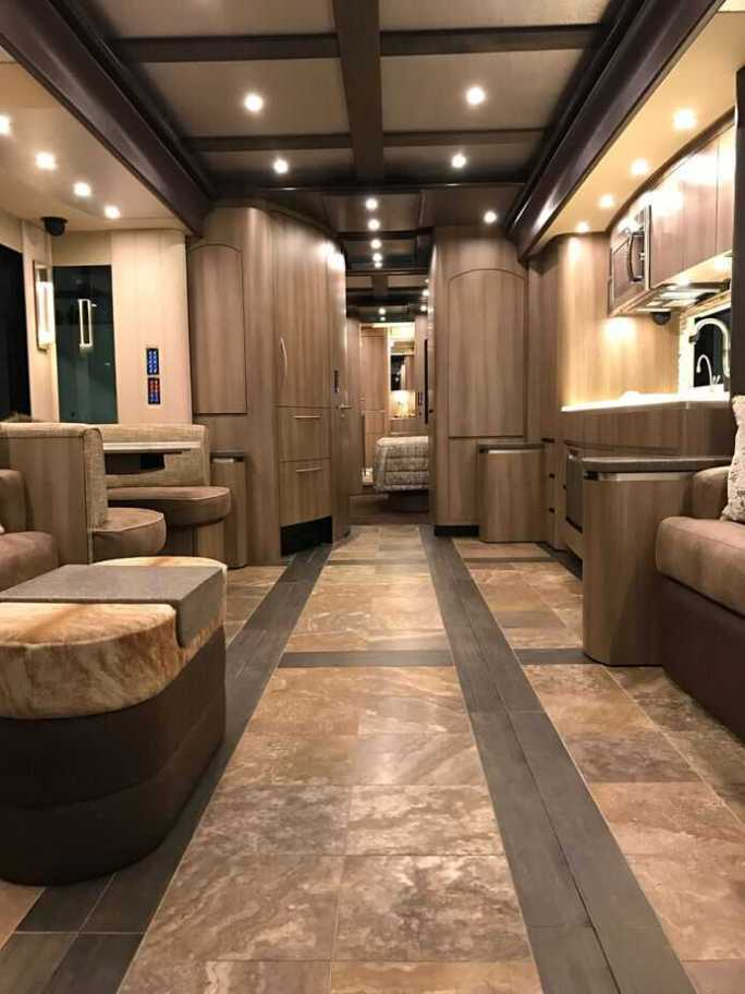 Luxury Rv 11