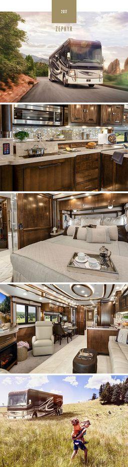Luxury Rv 12