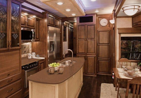 Luxury Rv 13
