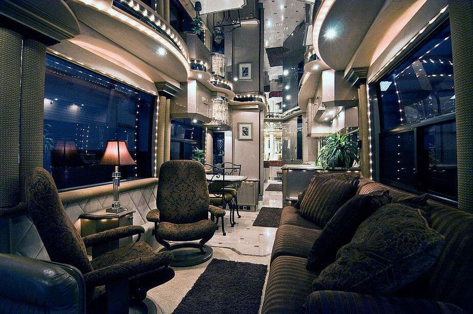 Luxury Rv 18