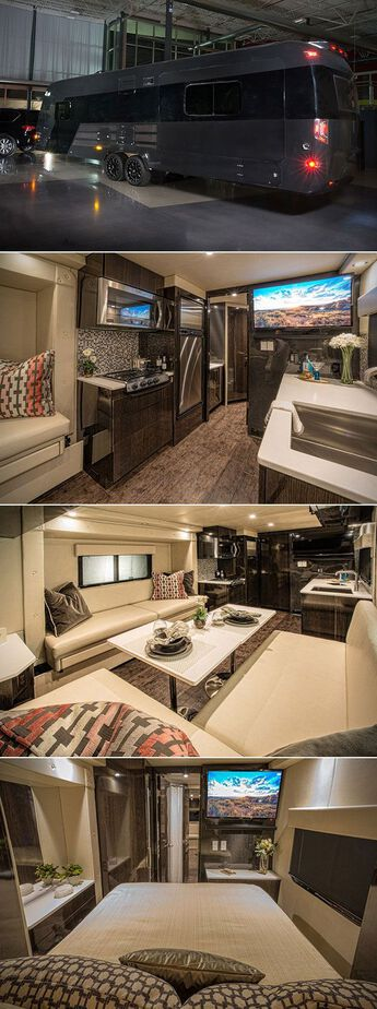 Luxury Rv 20