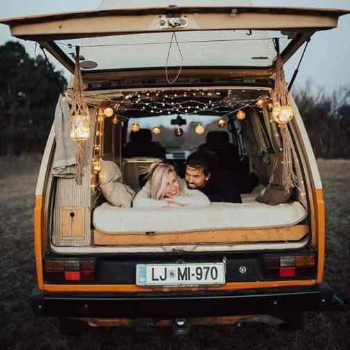 Road Trip Van 11