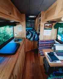 Road Trip Van 6