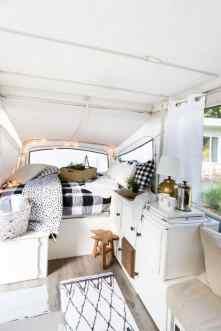 Shasta Camper Remodel 10