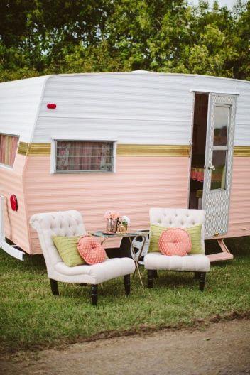 Tiny Camper 24