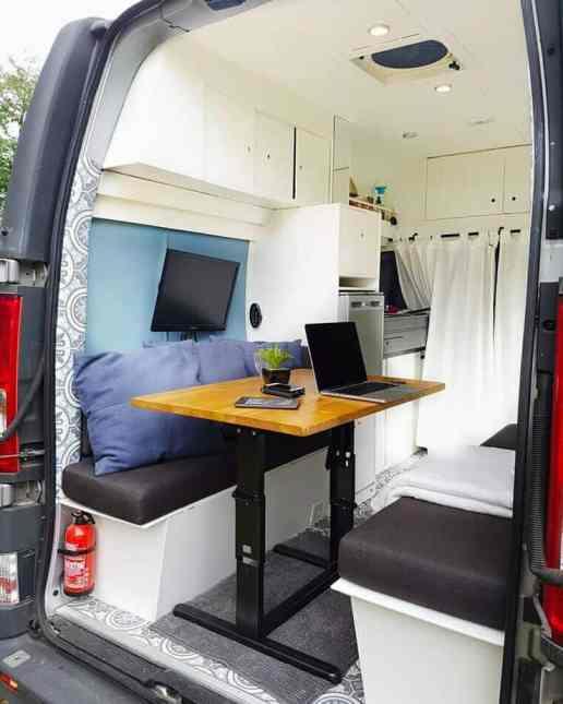 Van Build 1