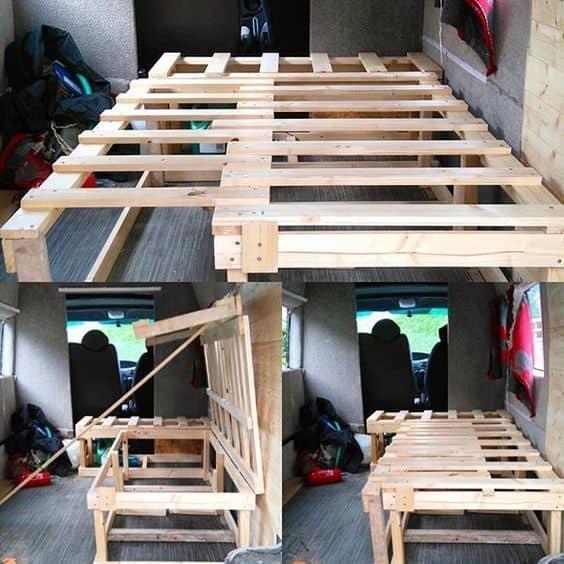 Van Build 2